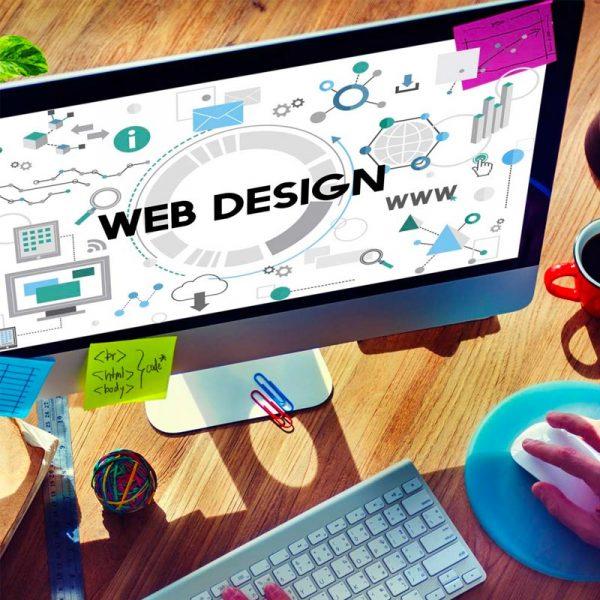 Website design barnstaple